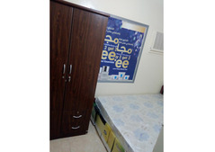 big partition available near metro station 1500 all included