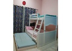 Kids Bed set for sale