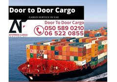 Cargo service in Sharjah | Cargo Service in UAE | Best Cargo Service