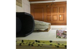 Solo Bed Space for Lady AED 915, behind DNATA building