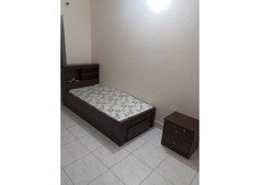 Executive Bed Space near Golden Sands 9 in Mankhool