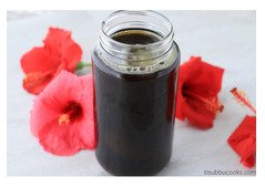 100% PURE HOME MADE HERBAL HAIR OIL