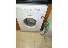 Washing machine, +dryer, Haier