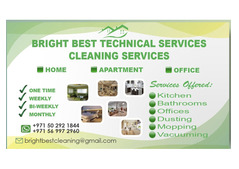 Bright Best Technical Service