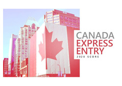 Express Entry: CRS drops 2 points from previous all-program draw