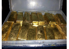 SALE OF GOLD BAR