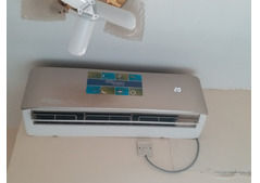 AC INSTALLATION IN DUBAI.0552118560