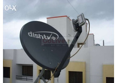 Digiturk tv dishtv installation in DUBAI.0552118560
