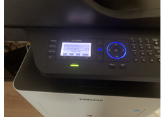 Samsung printer clx 6260