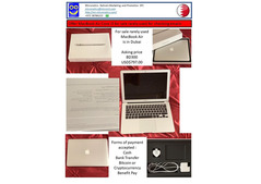 "MacBook Air 13.3"" Core i5 BRAND NEW !!!"