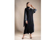 CASUAL ABAYA - MODEL 1292