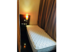BEDSPACE AVAILABLE FOR MALE EXECUTIVES -INDIAN .Al NHADA 1(Al Quasis)
