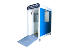 Disinfection Gate (Foldable)