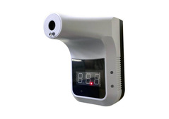 Thermal Camera Scanner