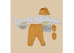 Shop the Finest Newborn Baby Hospital Sets Now in Lebanon