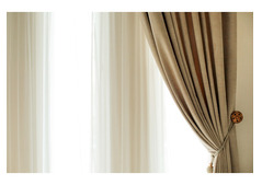 Quality Blinds and Bespoke Curtains from premium brands.