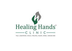 Treatment for Piles at Healing Hands Clinic