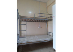 BED SPACE FOR LADIES / ROOM at 650/-