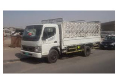 1&3 ton pickup for rent in JLT. 0503571542