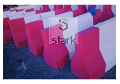 Used and new concrete barrier for sale- Starkgulf