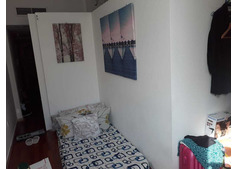 Partition and bedspace