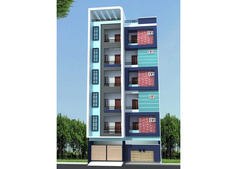 3 BHK FOR SALE IN TOLI CHOWKI HYDERABAD EASY INSTALLMENTS