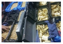 We sale Gold bars and Gold Nuggets