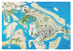 HOTEL MAPS IN DUBAI | MAPPING SERVICES IN DUBAI | MAPPING EXPERT