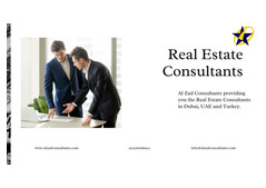 Real Estate Consultants UAE