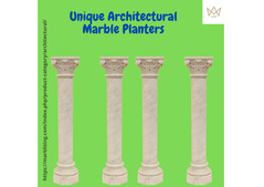 Get the Best Marble Columns for Sale from Marblising