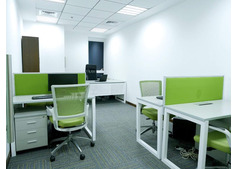Furnished Office Great Deal, Guaranteed lowest rent