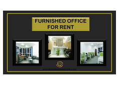 Furnished Offices in Sheikh Zayed Road