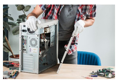 Best Desktop repair services in Dubai with Tech squad