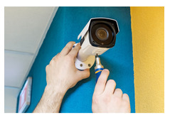 CCTV installation and maintenance & Support in Dubai