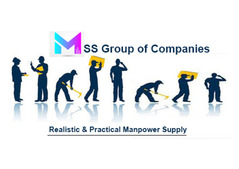 Manpower Supply ( General Helper/Skilled Workers