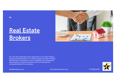 Real estate Brokers in Turkey