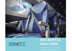 Swift Transport & Bus Rental