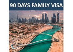 Get your 90 days visa easily from Regal Tours