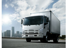 Best Refrigerated Truck and Van Rental Company