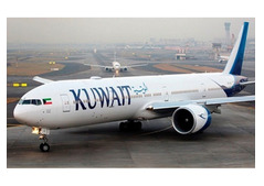 Rebook Flight in Kuwait Airways