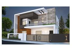 Villas for sale in Coimbatore | Individual House for sale