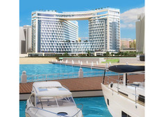 Palm Jumeirah 1br, Sea View, New, Furnished, Balcony