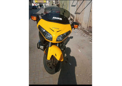 Motor Cycle Garage for sale