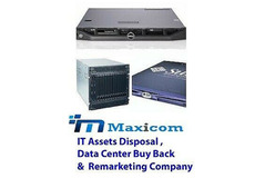 Are you looking for Datacenter Disposition services