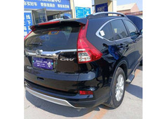 Used cars SUV CRV the year of 2007 2.0L automatic transmission