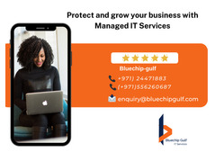 IT company Abu Dhabi will the Identify and solve your problem.