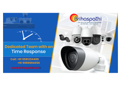 CCTV camera Dealers in Hyderabad, security camera providers