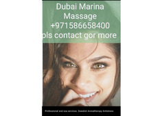 Massage therapy in Dubai book now 586658400