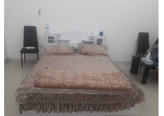 Furnished room for 1 month