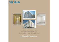 Labour Accommodation in Dubai | Accommodation Service- ServHub